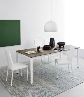 Connubia by Calligaris Tisch Eminence CB4724-M-130 A