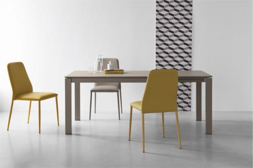 Connubia by Calligaris Tisch Baron CB4010-MF-110