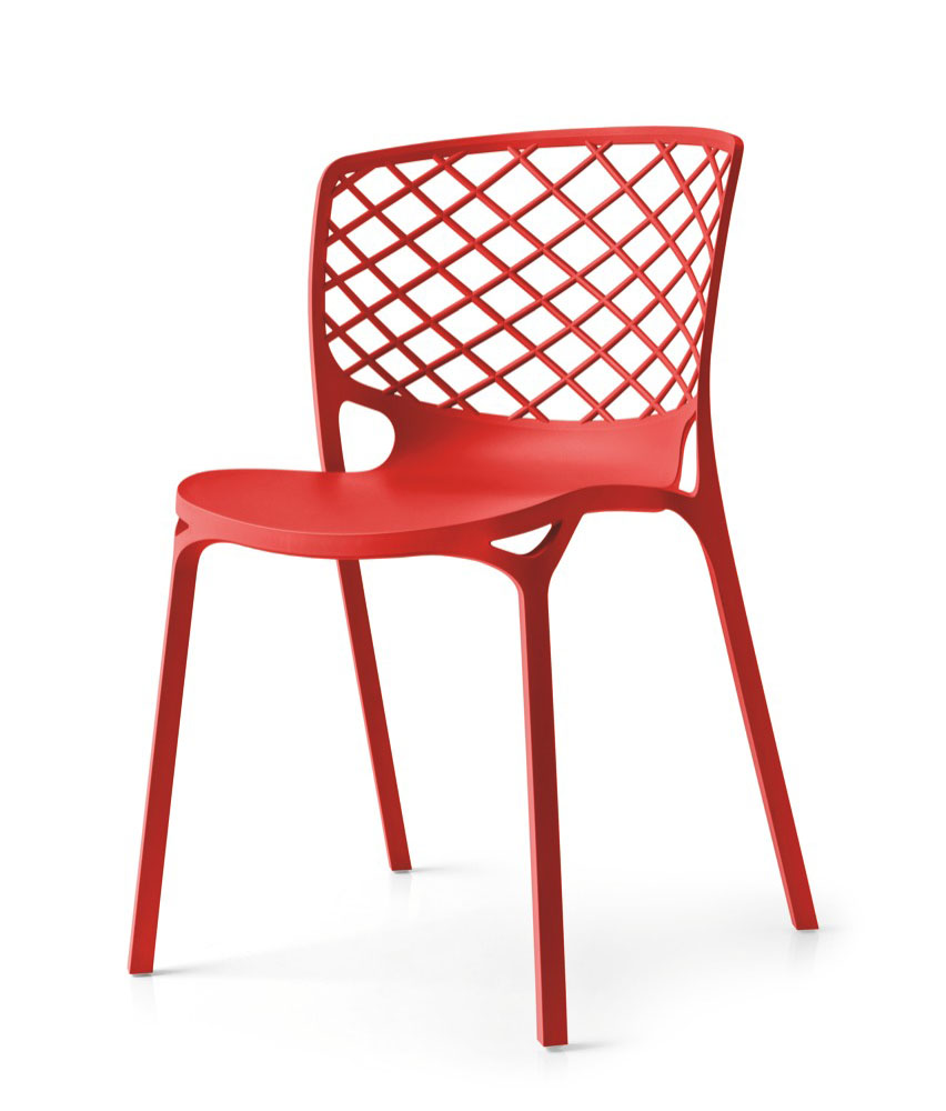 connubia by calligaris stuhl gamera cb1459 outdoor geeignet in st hle. Black Bedroom Furniture Sets. Home Design Ideas