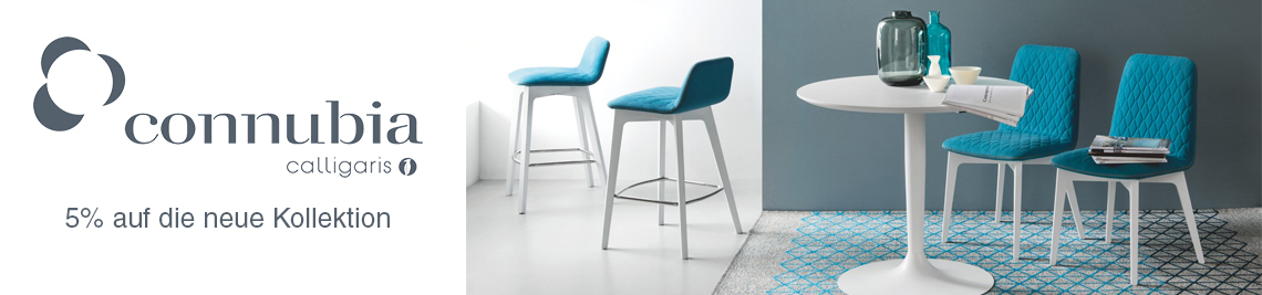 Calligaris Connubia Rabatt Aktion
